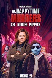 The Happytime Murders  (2019)