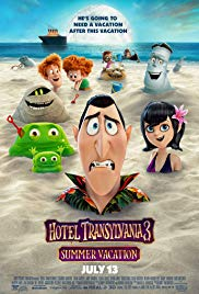 Hotel Transylvania โรงแรมผีหนีไปพักร้อน