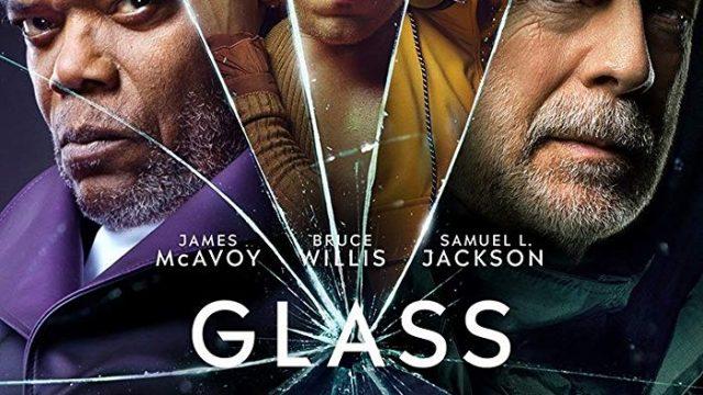 Glass (2019)  คนเหนือมนุษย์