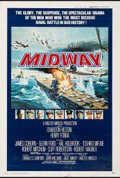 Midway (1976) ยุทธภูมิมิดเวย์