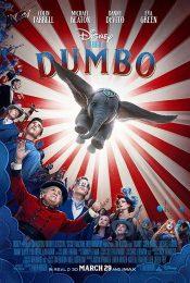 Dumbo (2019) ดัมโบ้
