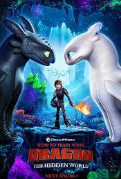 How to Train Your Dragon 3: The Hidden World (2019) อภินิหารไวกิ้งพิชิต
