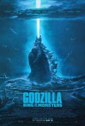 Godzilla: King of the Monsters (2019) ก็อดซิลล่า 2: ราชันแห่งมอนสเตอร์