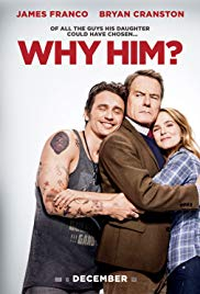 Why Him? (2016) วาย ฮิม ทำไมต้องคนนี้