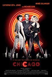 Chicago (2002) ชิคาโก