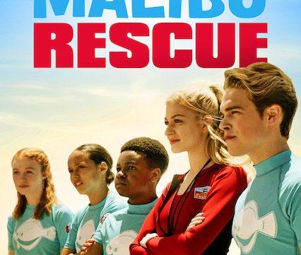 Malibu Rescue (2019) ทีมกู้ภัยมาลิบู