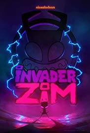 Invader ZIM: Enter the Florpus (2019) อินเวเดอร์ ซิม: หลุมดำมหาภัย