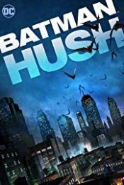 Batman Hush (2019)