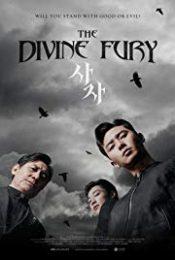 The Divine Fury (2019) มือนรกพระเจ้าคลั่ง