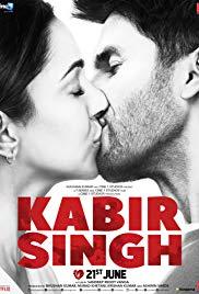Kabir Singh (2019) กาบีร์ ซิงห์