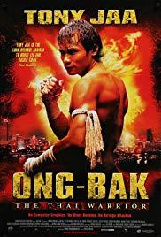 Ong-bak (2003) องค์บาก 1