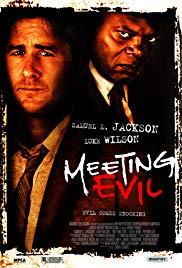 Meeting Evil (2012) ประจันหน้าอำมหิต