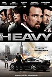 The Heavy (2010) เฮฟวี่ คนกระหน่ำคน