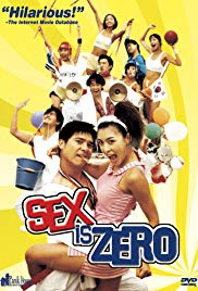 Sex Is Zero (2002) ขบวนการปิ๊ด ปี้ ปิ๊ด 1