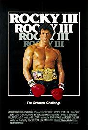 Rocky III (1982) ร็อคกี้ 3 ตอน กระชากมงกุฎ