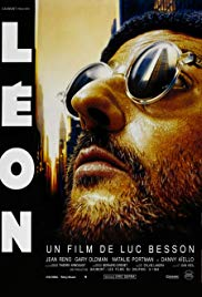 L?on: The Professional (1994) ลีออง เพชฌฆาตมหากาฬ