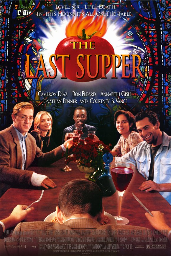 The Last Supper (1995) ฌ้อป๋าอ๋อง มหากาพย์ลำน้ำเลือด