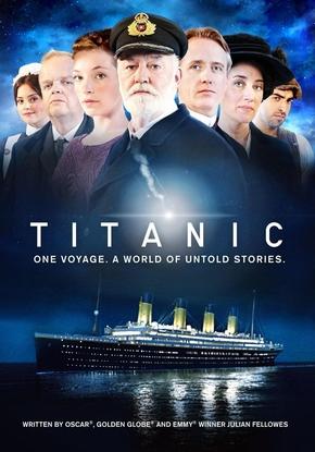 Titanic (2012) ไททานิก [เหมือนกัน มาทำใหม่แบบ HD]