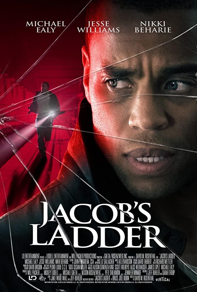 Jacob's Ladder (2019) การขึ้นของจาค็อบ