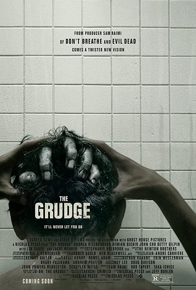 The Grudge บ้านผีดุ (2020)