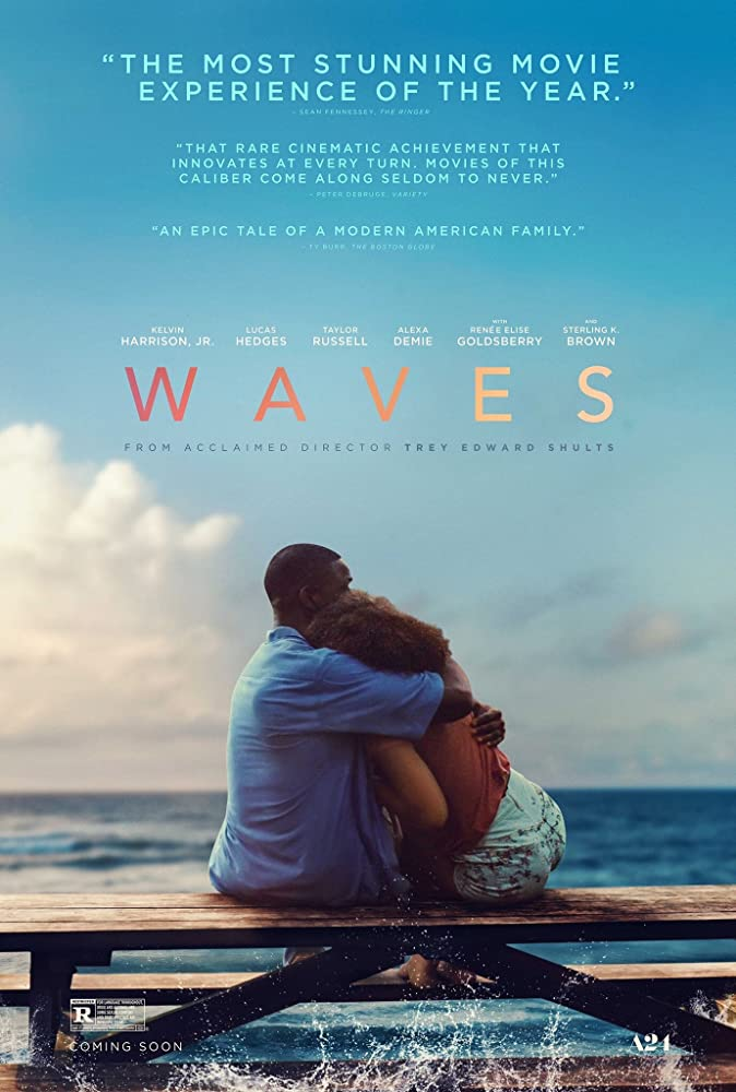Waves (2019) คลื่นรัก