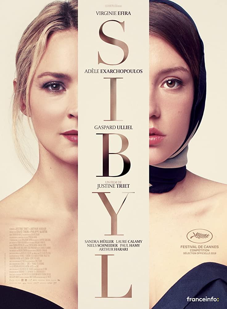 Sibyl บรรยายไทย (2019)