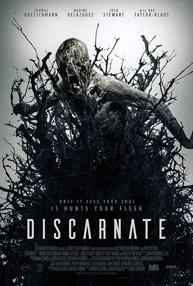 Discarnate พากย์ไทย (2019)