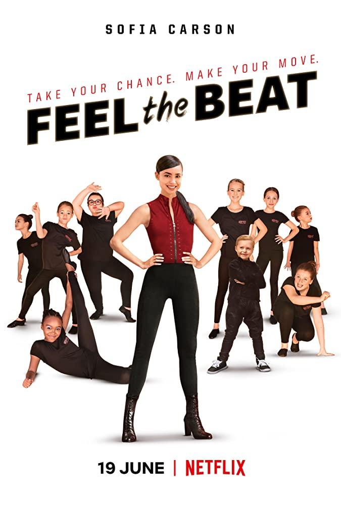 Feel the Beat | Netflix (2020) ขาแดนซ์วัยใส