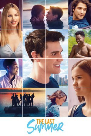 The Last Summer เดอะ ลาสต์ ซัมเมอร์ (2019)