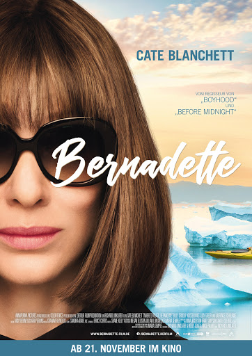 Where d You Go Bernadette (2019)