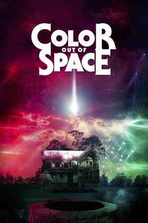 Color Out of Space (2019) สีหมดอวกาศ