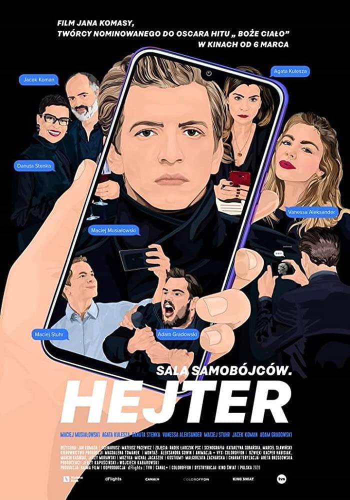 The Hater เดอะ เฮทเตอร์ (2020)