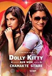 Dolly Kitty and Those Twinkling Stars | Netflix (2020) ดอลลี่ คิตตี้ กับดาวสุกสว่าง
