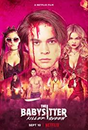 The Babysitter Killer Queen | Netflix (2020) เดอะ เบบี้ซิตเตอร์ ฆาตกรตัวแม่