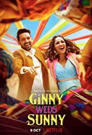 Ginny Weds Sunny | Netflix (2020) จับหัวใจคลุมถุงชน