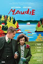 Maudie (2016) มอดี้ จากวันนั้นถึงนิรันดร