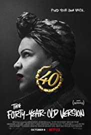 The Forty-Year-Old Version | Netflix (2020) 40 ยังเจ๋ง