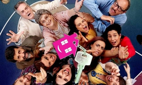 Grandma's Last Wishes (2020) พินัยกรรมอลเวง (Netflix)