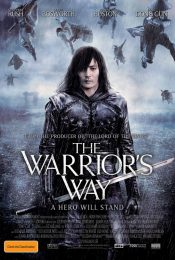 THE WARRIOR'S WAY (2010) มหาสงครามโคตรคนต่างพันธุ์