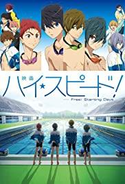 High Speed ! Free Starting Days The Movie ซับไทย