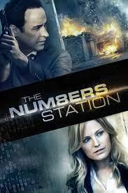 THE NUMBERS STATION (2013) รหัสลับดับหัวจารชน