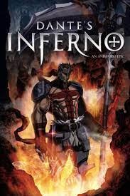 Dante's Inferno An Animated Epic (2010) ผ่าขุมนรก 9 โลก