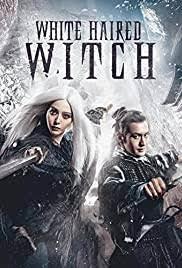 The White Haired Witch of Lunar Kingdom (2014) เดชนางพญาผมขาว