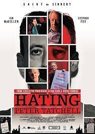 Hating Peter Tatchell ปีเตอร์ แทตเชลล์ เป้าความเกลียดชัง (2021)