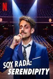 Soy Rada Serendipity (2021) อะกุสติน อริสตารัน ส้มหล่น