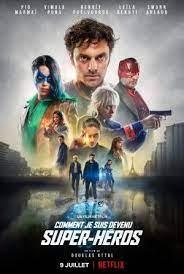 How I Became a Super Hero (2021) ปริศนาพลังฮีโร่