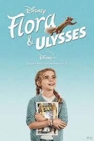 Flora & Ulysses (2021)