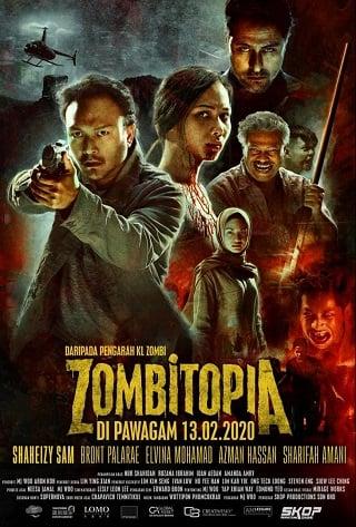 Zombitopia (2021)