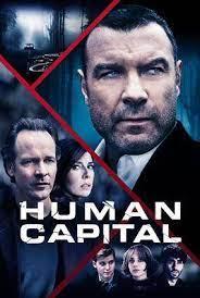 Human Capital (2019) ทุนมนุษย์