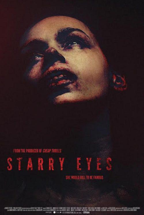 Starry Eyes (2014) วงจรอุบาทว์